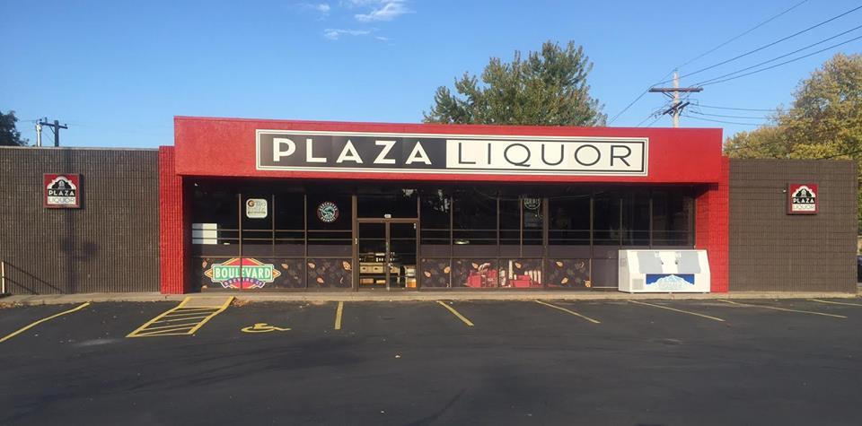 Plaza Liquor