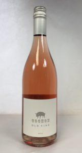 cochon old vine rose