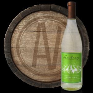 Aubrey Wines Apple