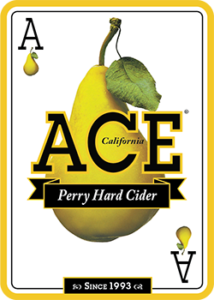 Ace Perry-Card