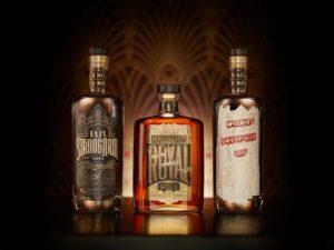 Tom's Town liquors