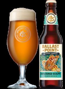 Ballast Point-Unfiltered-Sculpin