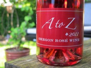 A To Z Rose