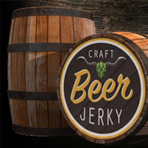 Craft Beer Jerky